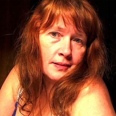 Reife Frau johannalive besorgt es dir und sich live